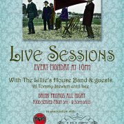 Lillies-Live-Sessions-A4-poster