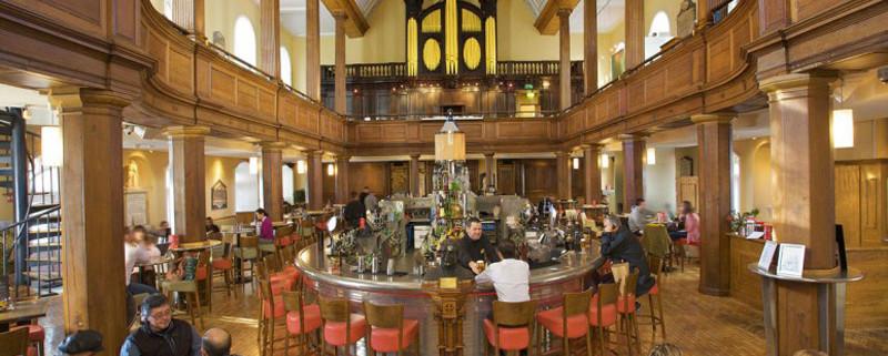 The-Church-Cafe-Bar,-Restaurant,-and-Club