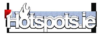 Hotspots.ie