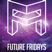 Future Fridays at the Wright Venue