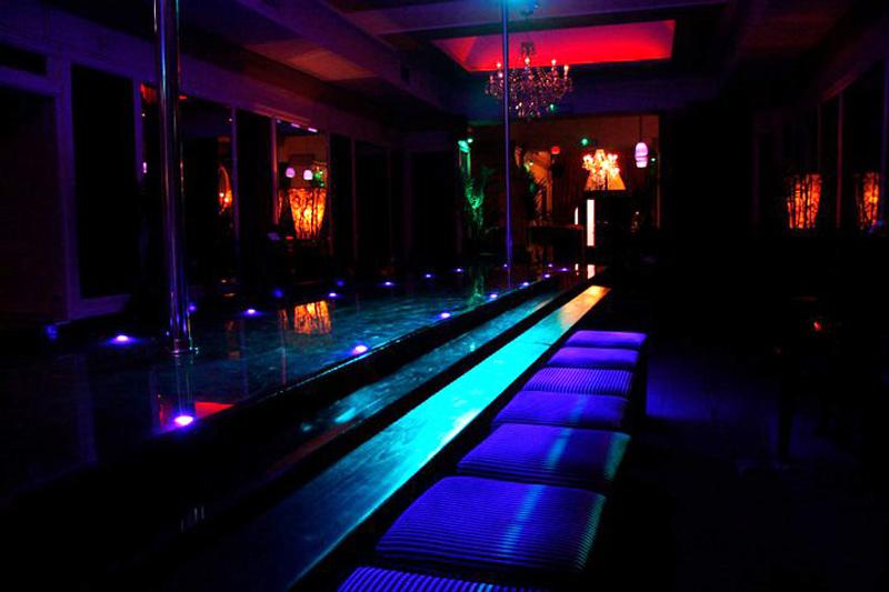 Strip Club Dublin