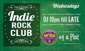 Indie-rock-club