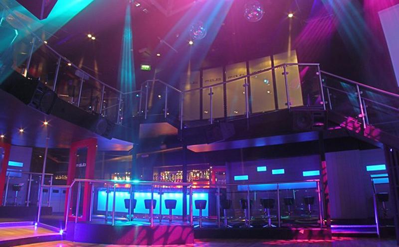 Club M Dublin