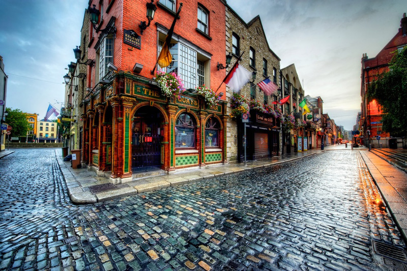 The Quays Bar Dublin | Book Your Party Today | Live Music ...