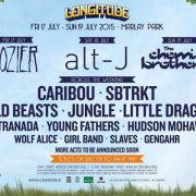 Longitude 2015