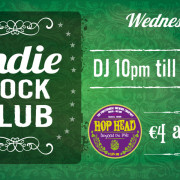 Indie-rock-club